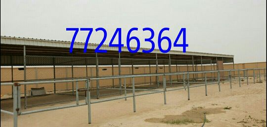 Steel & All Kinds Of Fencing Works Etc.
