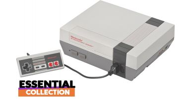 Nintendo entertainer for sale