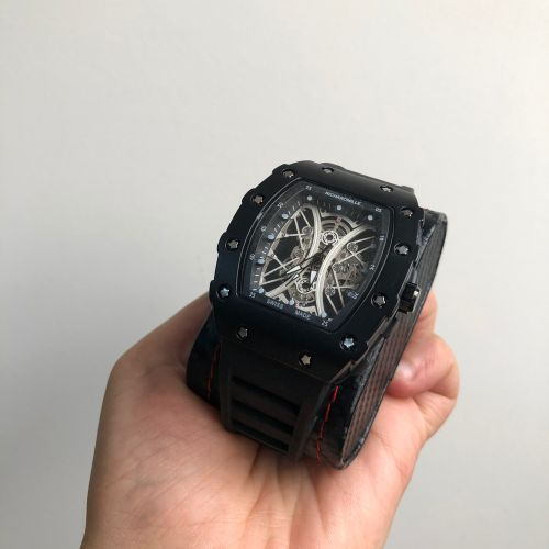 New Richardmille include delivery