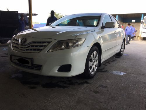 Toyota Camry 2011 very neat,clean
