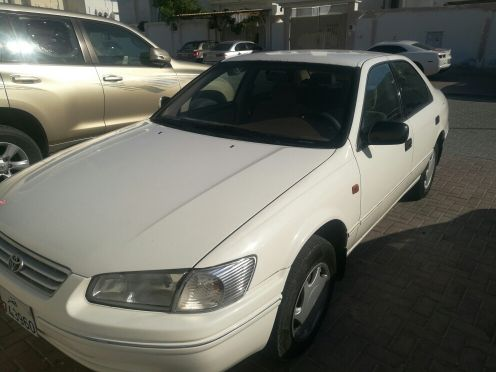 Camry for sale 1999
