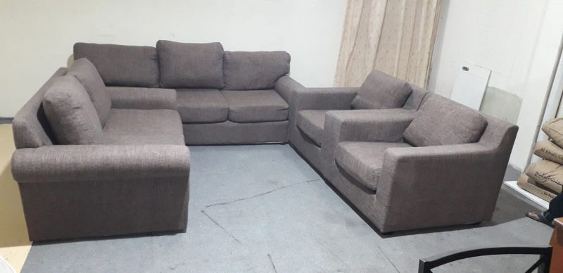For sale good condition sofa set