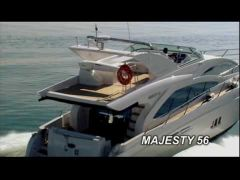 Required Majesty 56ft