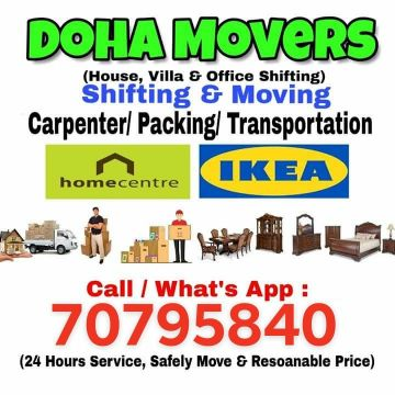 MOVING & SHIFTING WORKING 70795840