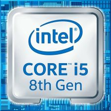 Gaming pc - Core i5-8th