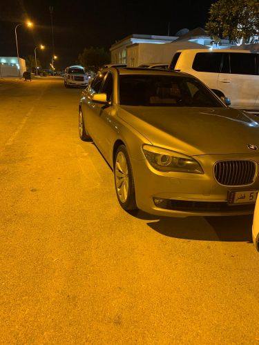 BMW car for sale model 2012