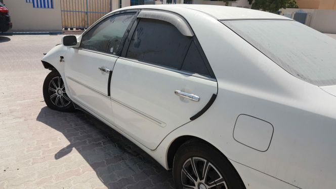 Camry Parts 2006