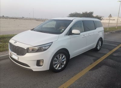 Kia Carnival Perfect condition