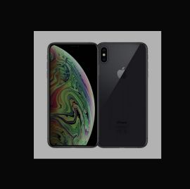 iPhone Xs Not used