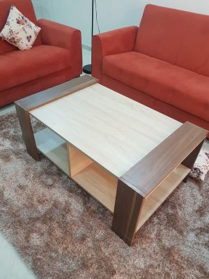 Coffee Table QID T011
