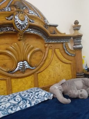 full Bedroom with very good condition