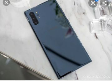 Note 10 plus Snapdragon 12 ram