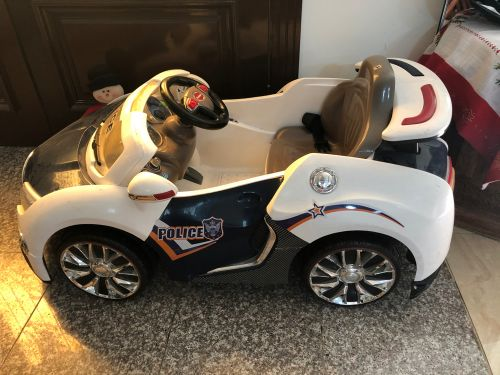 Remont control car for kids