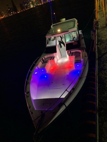 Boat 35 feet for sale