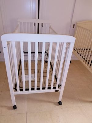 baby beds good condition