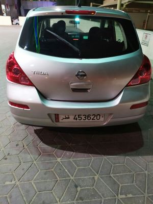 nissan tiida for sale model 2011