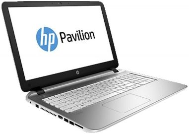 HP Pavilion 15-Notebook    Intel® Core™