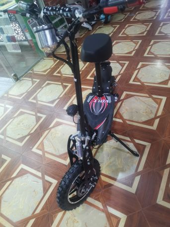 """Scooter electric 14 """""""