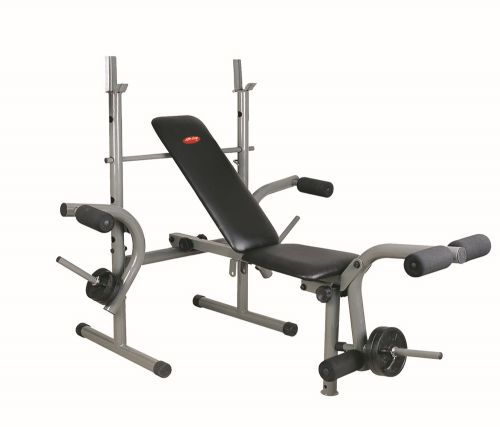 LIFELONG WEIGHT BENCH