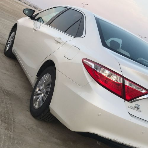 Camry 16 personal