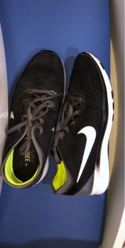 Nike shoes size 38.5