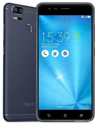 Asus Zenfone Zoom S 64 black new