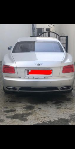 Bentley 2015 for sale