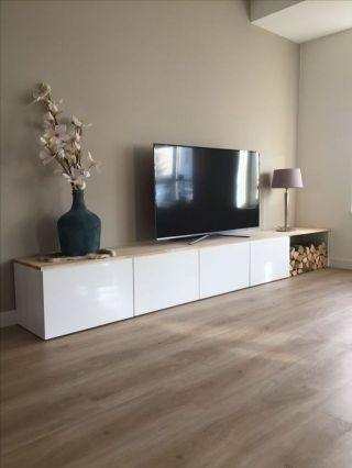 TV Table QID TV005
