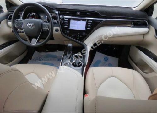 CAMRY FULL OPTION LIMITED SALE