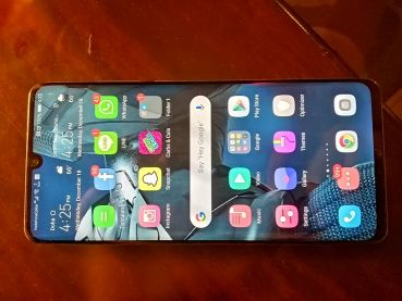 huawei p30 pro 256gb crystal color