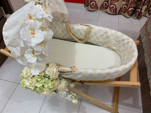 Bed for baby