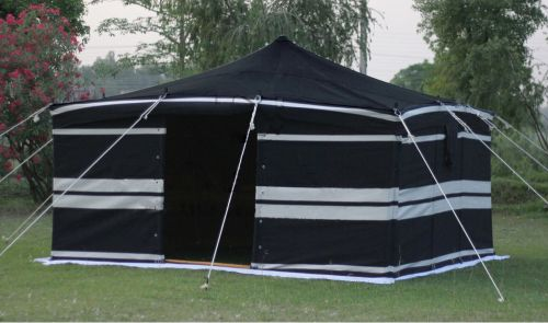 Pakistani Tent New 4x4