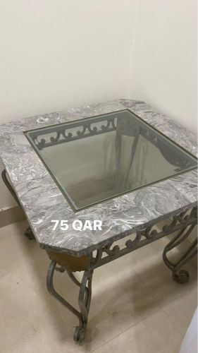 Two tables for sale