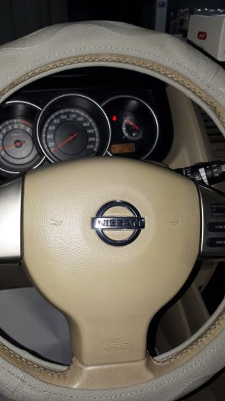 Nissan in perfect condition