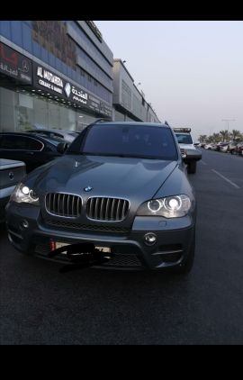 x5 2011 used perfect condition