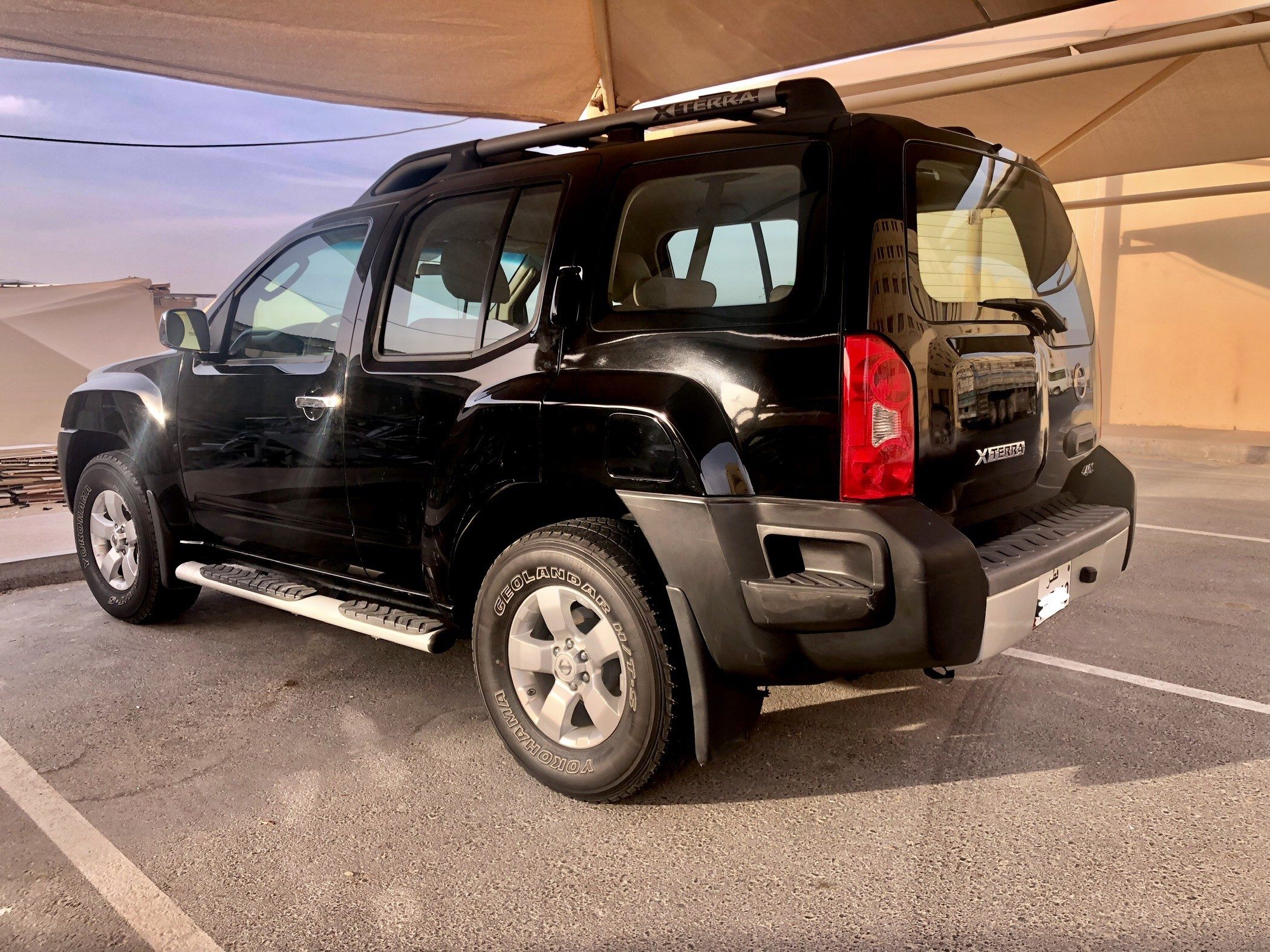 Nissan Xterra 2010 for Sale