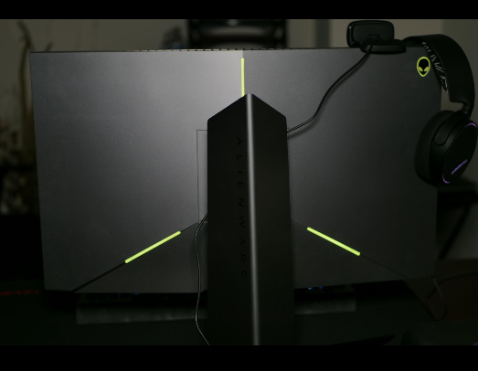 Used Alienware 25 - AW2518H
