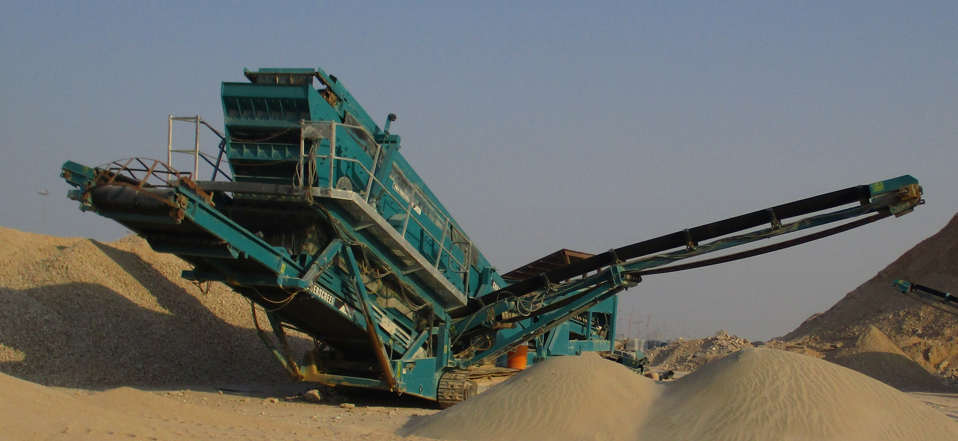 HEAVY EQUIPMENT FOR SALES