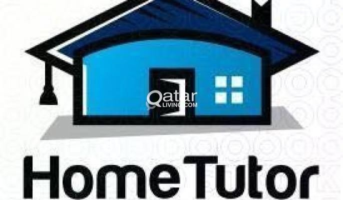 Home tutor/ tuition