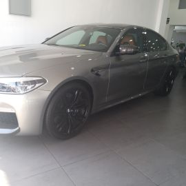 M5  2018 for sale