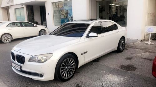 For sale BMW 730 clean