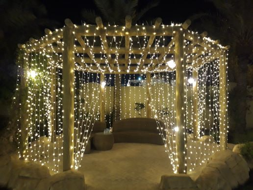 HOUSE, TENT&EVENT LIGHTING DECORATION