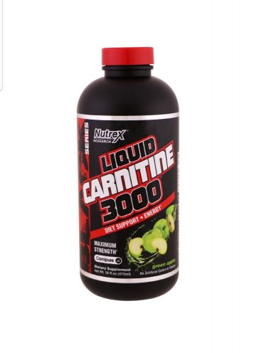 l carnitine 3000 weight loss