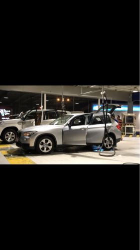 Bmw X1 2013 for contact 55803757
