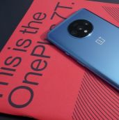 OnePlus 7T (8/256)New Blue