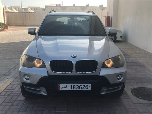 BMW X5 full options 2008