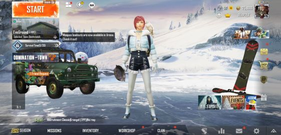 Pubg Mobile Cheap Account