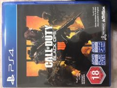 Call of Duty Black Ops 4 For Sale