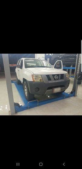 For Sale Nissan Xterra 2008