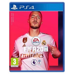 Fifa 2020 (PS4) Game | BRAND NEW SEALED